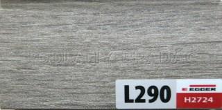 Podlahová lišta Egger L 290