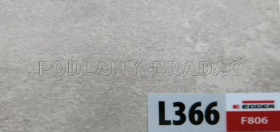Podlahová lišta Egger L 366