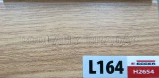 Podlahová lišta Egger L 164