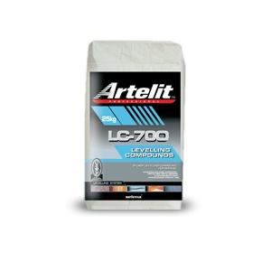 Artelit LC-700 - rychle tuhnoucí opravný tmel 5kg