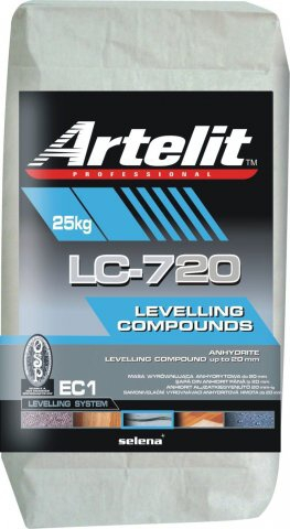 Artelit LC-720 25kg