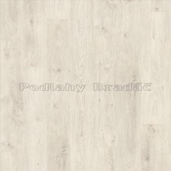 Plovoucí podlaha Egger Classic 32 Dub Cortina bílý EPL034