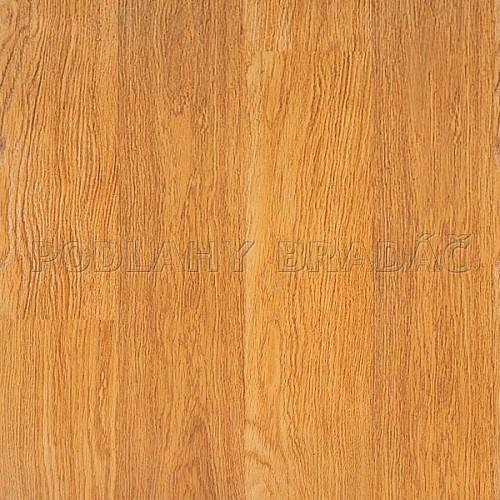 Plovoucí podlaha Quick Step Eligma Přírodní lakované dubové plaňky U 896