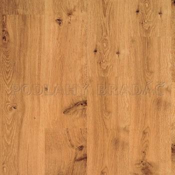 Plovoucí podlaha Quick Step Eligma Výběrové dubové přírodní lakované plaňky U 995