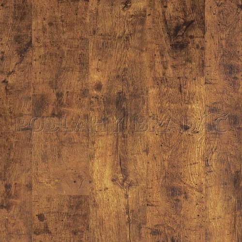 Plovoucí podlaha Quick Step Eligma Přírodní olejovaná prkna homage oak U 1157