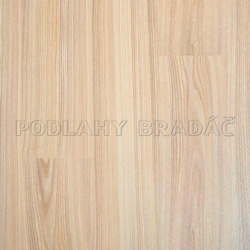 Plovoucí podlaha Quick Step Eligma Bílá popelavá prkna U 1184