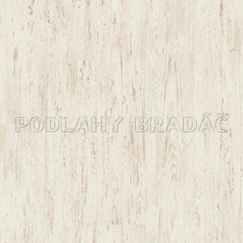 Plovoucí podlaha Quick Step Eligma Bílá broušená borovicová prkna U 1235