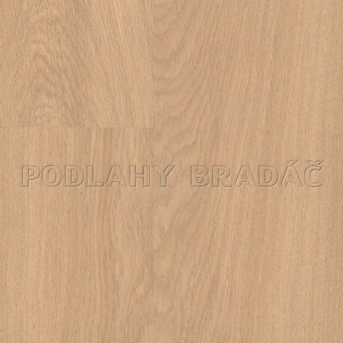 Plovoucí podlaha Quick Step Eligma Wide Dub bílý olejovaný prkno UW 1538