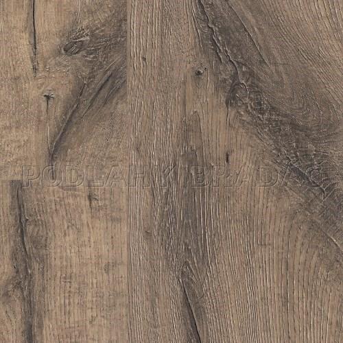 Plovoucí podlaha Quick Step Eligma Wide Dub hnědý prkno UW 1545