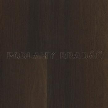 Plovoucí podlaha Quick Step Eligma Wide Dub kouřový tmavý prkno UW 1540