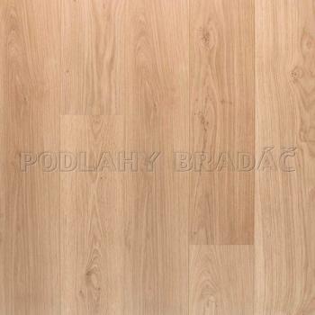 Plovoucí podlaha Quick Step Elite Dubová prkna světlá opotřebovaná UE 1303