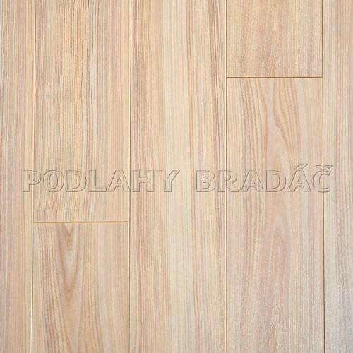 Plovoucí podlaha Quick Step Perspective V4 Bílá popelavá prkna UF 1184