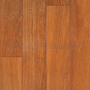 Plovoucí podlaha Quick Step Perspective V4 Tmavé lakované dubové prkno UF 918