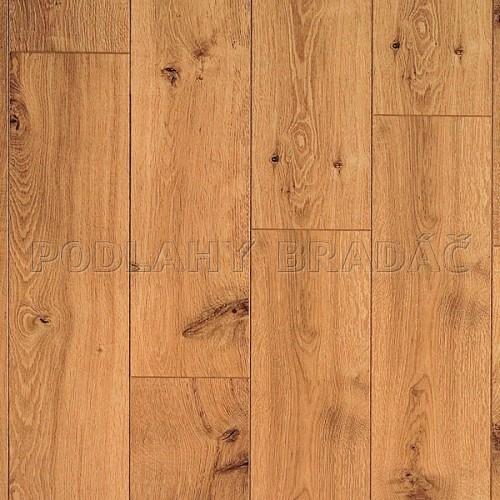 Plovoucí podlaha Quick Step Perspective V4 Výběrové dubové přírodní prkno UF 995