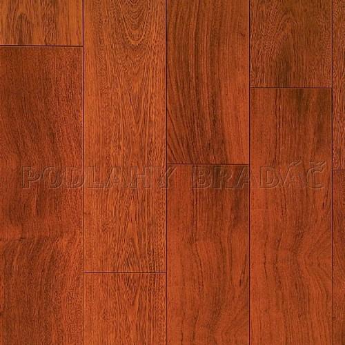 Plovoucí podlaha Quick Step Perspective V4 Merbau prkno UF 996