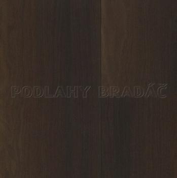 Plovoucí podlaha Quick Step Perspective V4 Wide Dub kouřový tmavý prkno ULF 1540