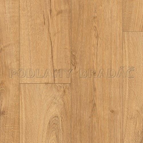 Plovoucí podlaha Quick Step Largo Dub cambridge přírodní LPU 1662