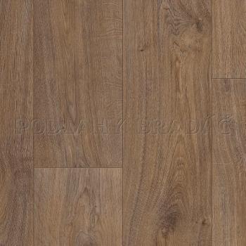 Plovoucí podlaha Quick Step Largo Dub cambridge tmavý LPU 1664