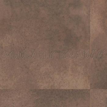 Plovoucí podlaha Quick Step Arte Leštěný tmavý beton UF 1247