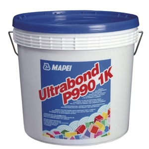 Mapei ULTRABOND P990 1K 1-složkové polyur.lepidlo (15kg)