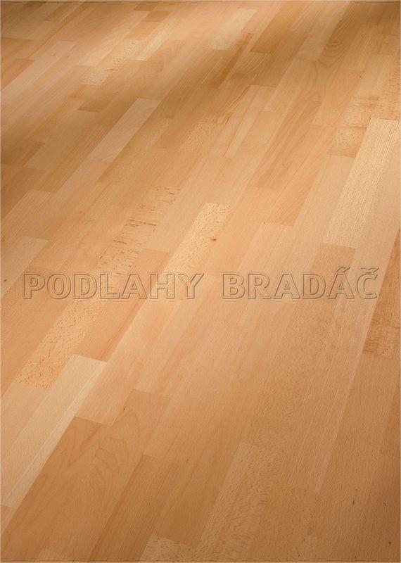 Dřevěné plovoucí podlahy Meister PC 200 Trend Buk pařený 928