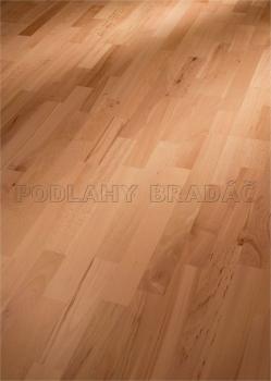 Dřevěné plovoucí podlahy Meister PC 200 Trend Buk pařený 921