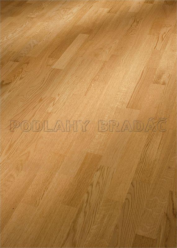 Dřevěné plovoucí podlahy Meister PC 200 Trend Dub 910