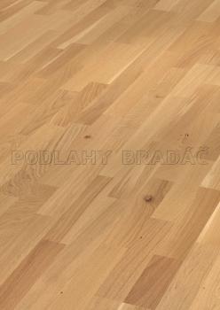 Dřevěné plovoucí podlahy Meister PC 200 Trend Dub 8187