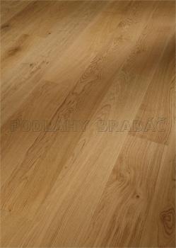 Dřevěné plovoucí podlahy Meister PD 400 Cottage Dub živý 8028