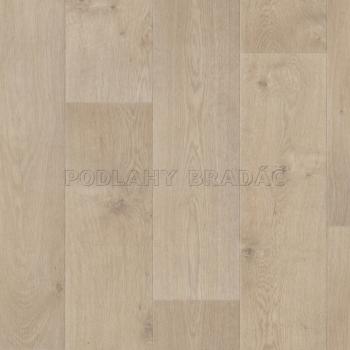 Pvc Gerflor Taralay Libertex Pure Oak Clear 0720