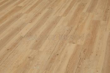 Vinylová podlaha Floor Forever Style Floor Click  Jedle antická bílá 1801
