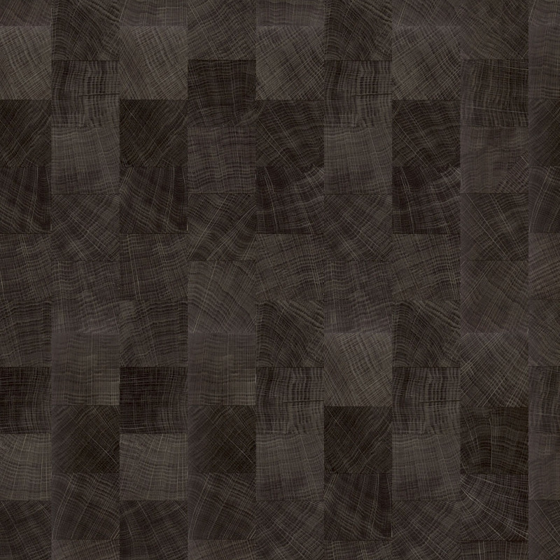 Expona Domestic C13 5843 Dark Endgrain Woodblock