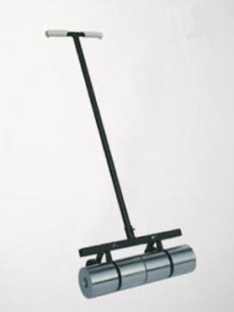 Přítlačný válec na koberce 50kg (vč. pojezdových koleček)