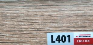 Podlahová lišta Egger L 401