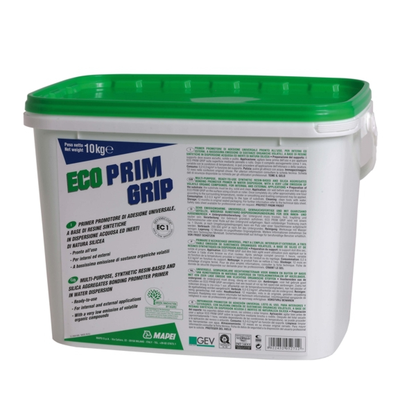 Mapei ECO PRIM GRIP 10l
