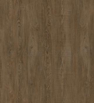 Vinyl Ecoclick 55 Rustic Pine Brown