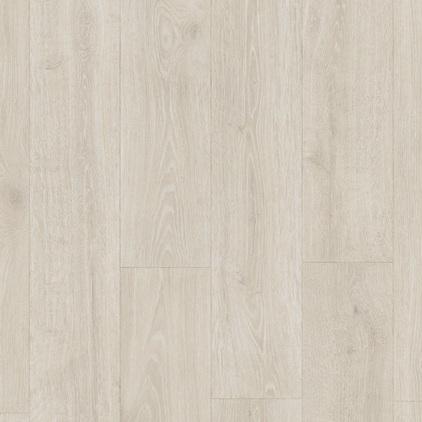 Plovoucí podlaha Quick Step Majestic  Lesní dub světle šedý MJ3547