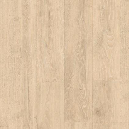 Plovoucí podlaha Quick Step Majestic  Lesní dub béžový MJ3545