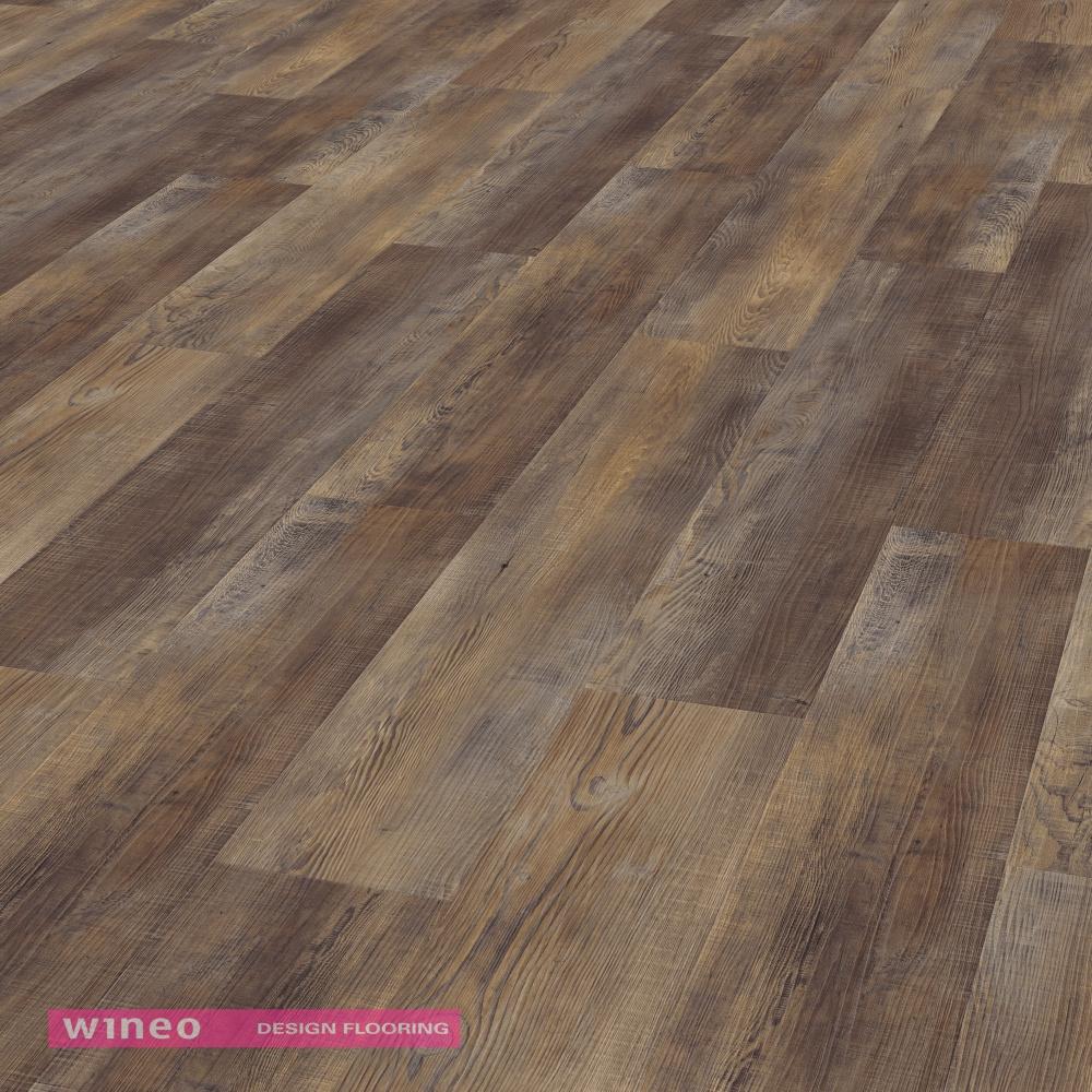 DESIGNLINE 800 WOOD Crete Vibrant Oak DLC00075