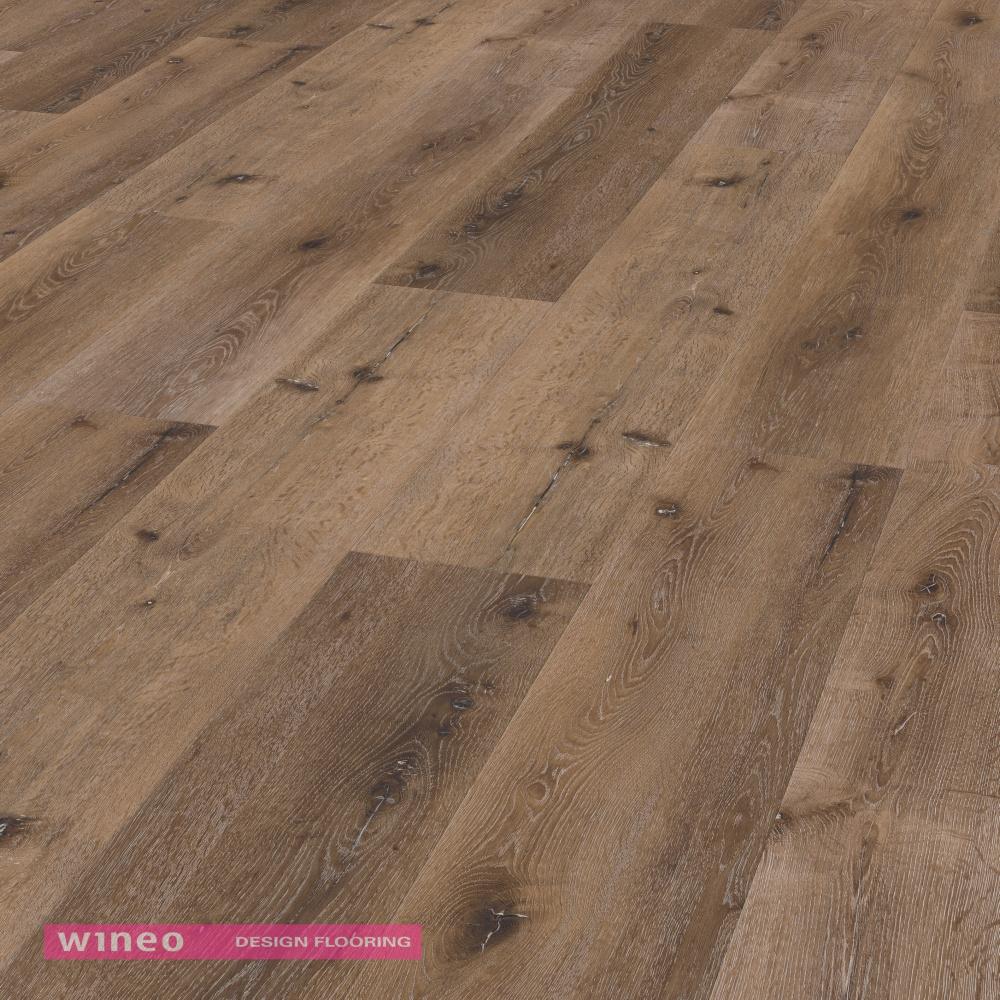 DESIGNLINE 800 WOOD XL Mud Rustic Oak DB00063