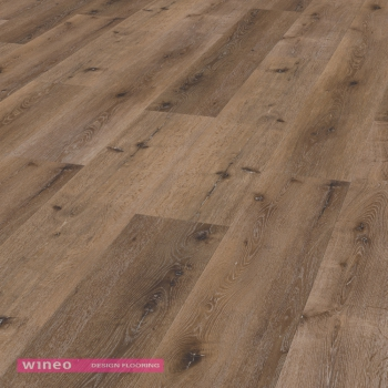 DESIGNLINE 800 WOOD XL Mud Rustic Oak DB00063