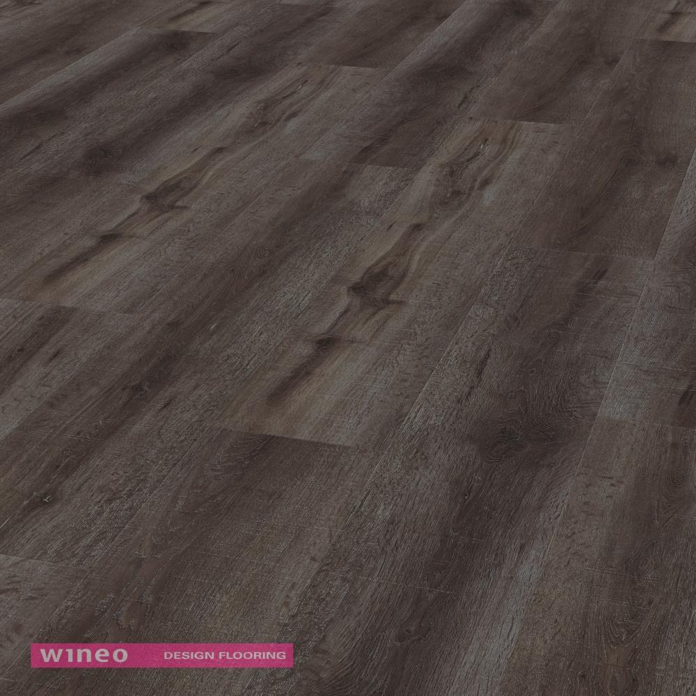 DESIGNLINE 800 WOOD XL Sicily Dark Oak DB00069