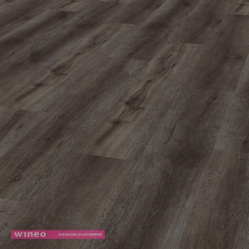 DESIGNLINE 800 WOOD XL Sicily Dark Oak DB00069