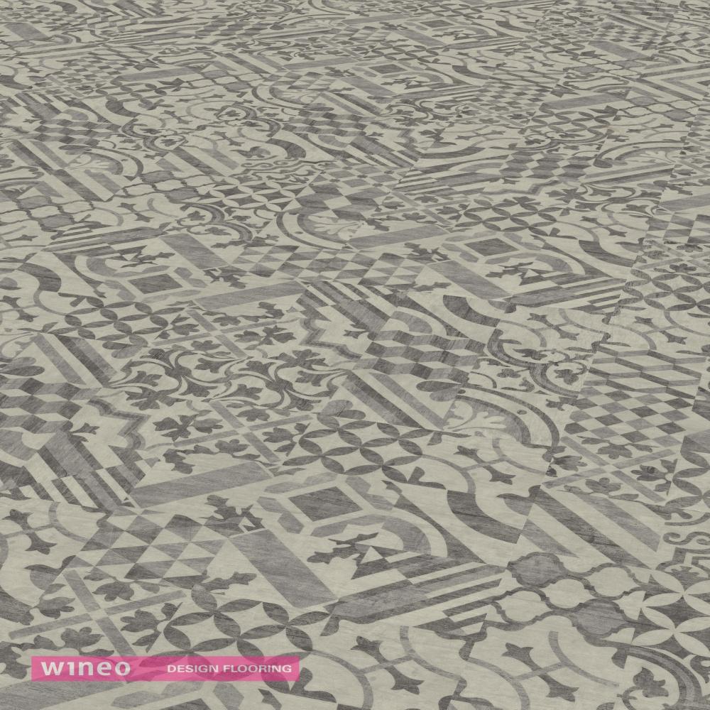 DESIGNLINE 800 Craft Mosaic Dark DB00093