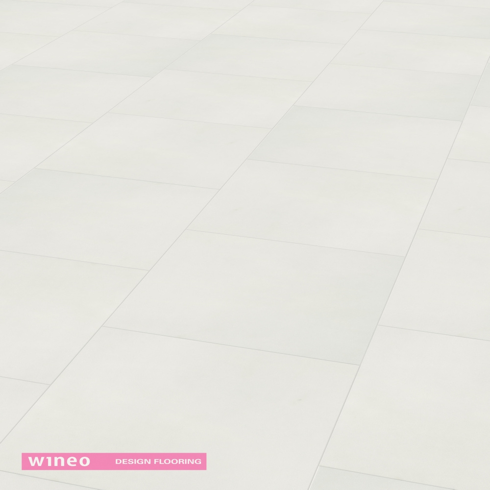 DESIGNLINE 800 Tile XL Solid White DB00102-2