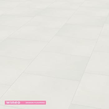DESIGNLINE 800 Tile L Solid White DB00102-3