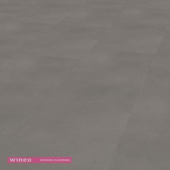 DESIGNLINE 800 Tile L  Solid Grey DB00097-3