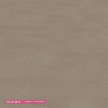 DESIGNLINE 800 Tile L  Solid Umbra DB00098-3