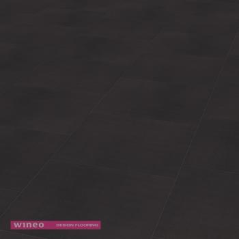 DESIGNLINE 800 Tile L Solid Black DB00103-3