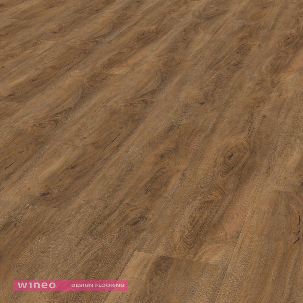 DESIGNLINE 800 WOOD XL Cyprus Dark Oak DB00066